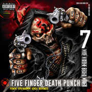 And Justice For None , Five Finger Death Punch