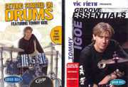Getting Started on Drums /  Groove Essentials , Tommy Igoe