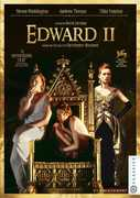 Edward II , Steven Waddington