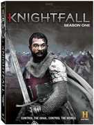 Knightfall: Season One , Tom Cullen