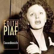 L'accordioniste