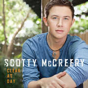 Clear As Day , Scotty McCreery