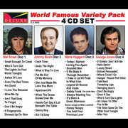World Famous Variety Pk Country /  (Various Artists)