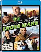 Cross Wars , Brian Austin Green