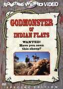 Godmonster of Indian Flats , Christopher Brooks
