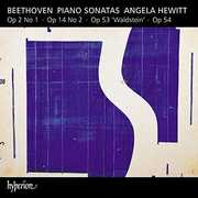 Beethoven: Piano Sonatas Vol.8 , Angela Hewitt