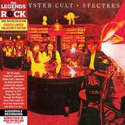 Spectres , Blue Oyster Cult