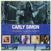 Original Album Series , Carly Simon