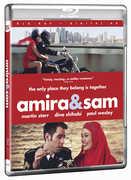 Amira & Sam , James Coburn
