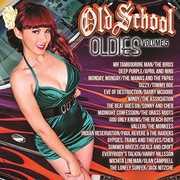 Old School Oldies, Vol. 5 , Various Artists