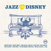 Jazz In Disney /  Various [Import] , Various Artists