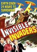 Invisible Invaders , John Agar