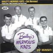Get Nervous [Import]
