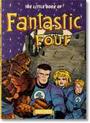 The Little Book of the Fantastic Four