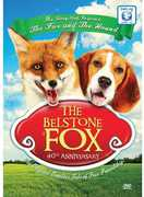 The Belstone Fox , Eric Porter