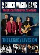 America's Gospel Singers: The Legacy Lives on , Chuck Wagon Gang