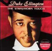 The Strayhorn Touch