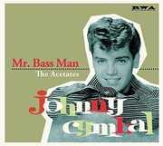 Mr Bass Man: Acetat [Import] , Johnny Cymbal