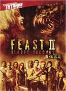 Feast II , Jennifer Wade