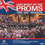 Last Night of the Proms , Bryn Terfel