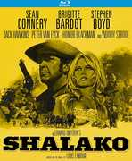 Shalako , Sean Connery
