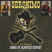 Songs of Glorified Dispair