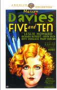 Five and Ten , Marion Davies