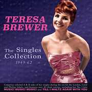 Singles Collection 1949-61    Teresa Brewer
