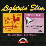 Rooster Blues /  Bell Ringer [Import]