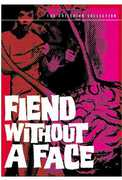 Fiend Without a Face (Criterion Collection) , Marshall Thompson