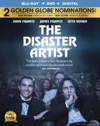 The Disaster Artist , Dave Franco