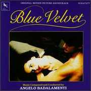 Blue Velvet (Original Soundtrack)