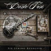Six String Revolver , Dante Fox