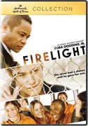 Firelight , Q'orianka Kilcher