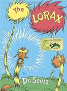The Lorax (Dr. Seuss, Cat in the Hat)