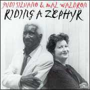 Riding a Zephyr