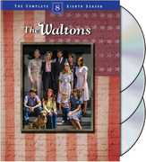 The Waltons: The Complete Eighth Season , Diana Douglas