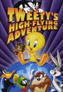 Tweety's High-Flying Adventure , Julie Bernstein
