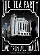 The Tea Party - Reformation Tour: Live in Australia|||||||||||||||||||||||||||||||||||||| , Jeff Burrows