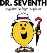 Dr. Seventh (Doctor Who) (Mr. Men and Little Miss)