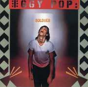 Soldier , Iggy Pop