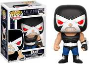 FUNKO POP! HEROES: Animated Batman - Bane