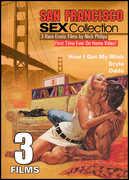 San Francisco Sex Collection