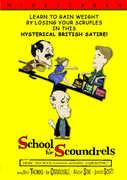 School for Scoundrels , Ian Carmichael