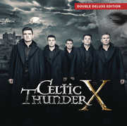 Celtic Thunder X , Celtic Thunder