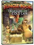 The Jungle Book: The Treasure of Cold Lair , Nigel Pilkington