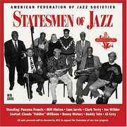 Statesman of Jazz