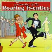 Favorites Of The Roaring 20s