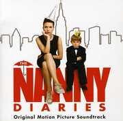The Nanny Diaries (Original Soundtrack)