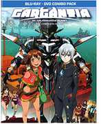 Gargantia: The Complete Series , Lew Ayres